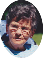 Norma Herrington Snyder